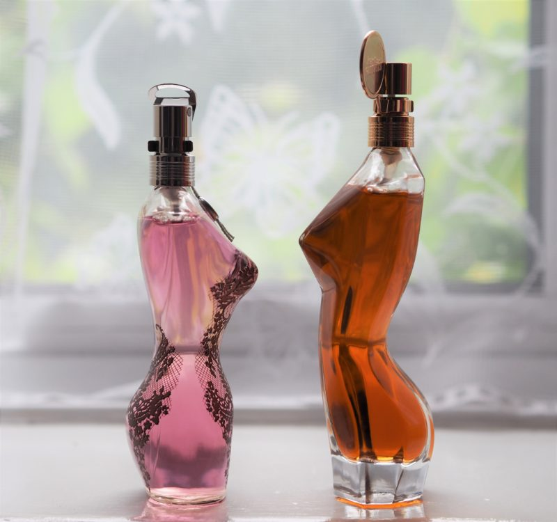 Fragrance Friday: John Paul Gaultier Classique Original EDP vs Classique Essence de Parfum