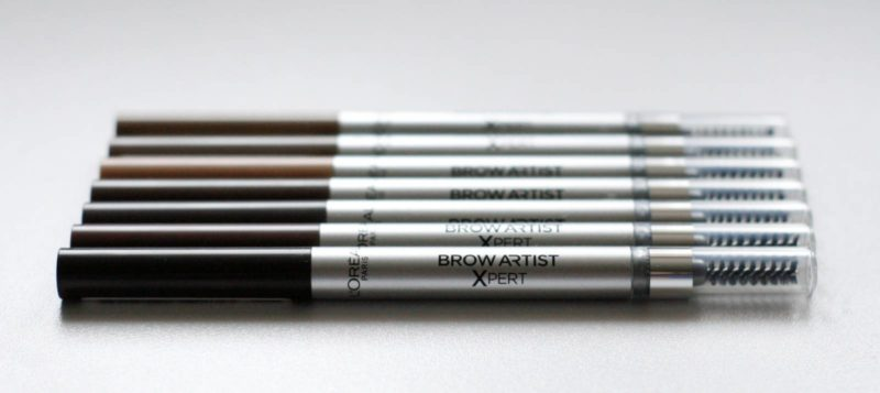 L'Oreal Paris Brow Artist Xpert