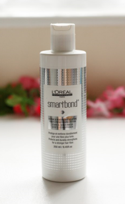 L'Oreal Professionnel Smartbond – Worth the Hype?
