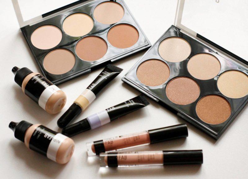 Nip + Fab Makeup