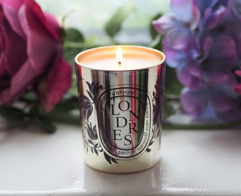 Diptyque Londres Candle