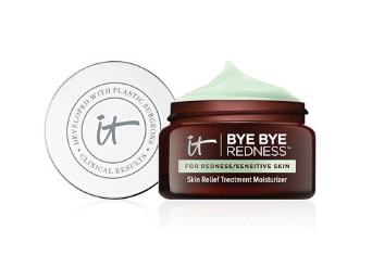 IT Cosmetics Bye Bye Redness Moisturiser UK