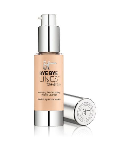 It Cosmetics Bye Bye Lines Foundation UK