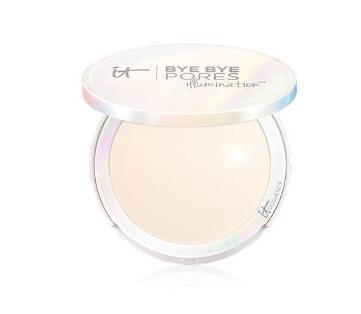 It Cosmetics Bye Bye Pores Illumination Powder UK