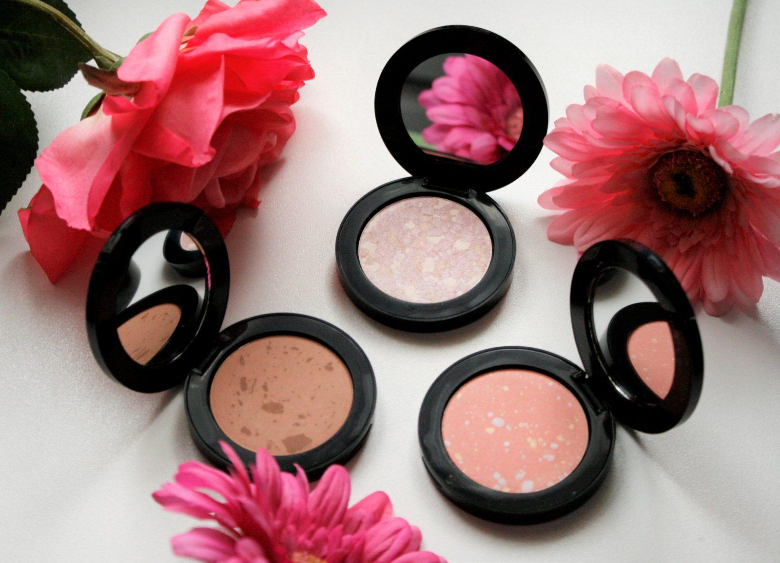 Vincent Longo Cosmetics Powders