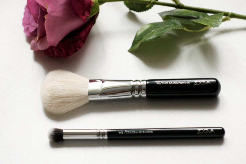 A Couple of Fab Zoeva Brushes