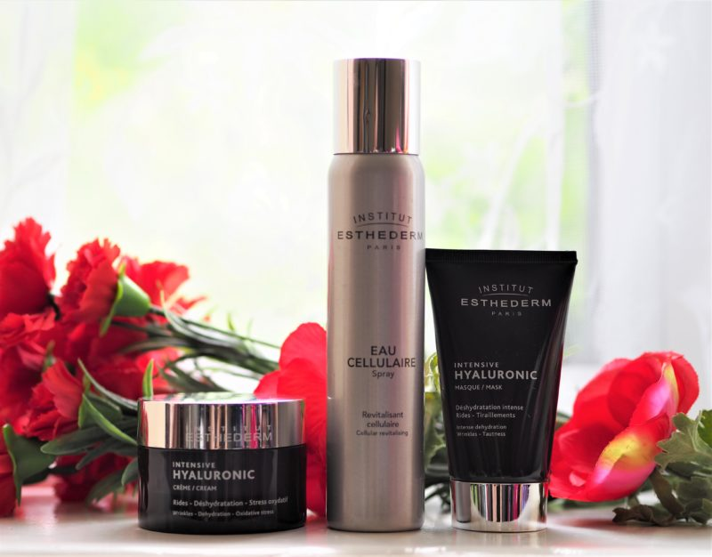 A Trio of Hydrating Products from Institut Esthederm