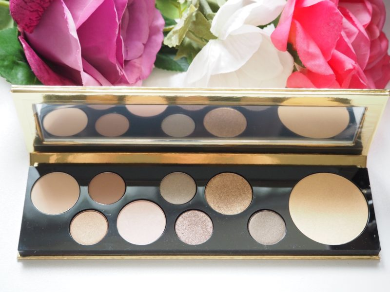 Palette Love: Mac Personality Palettes – Power Hungry