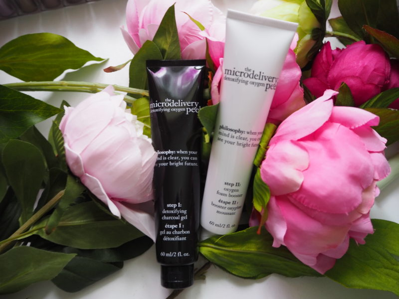 Philosophy Microdelivery Detoxifying Oxygen Peel Review