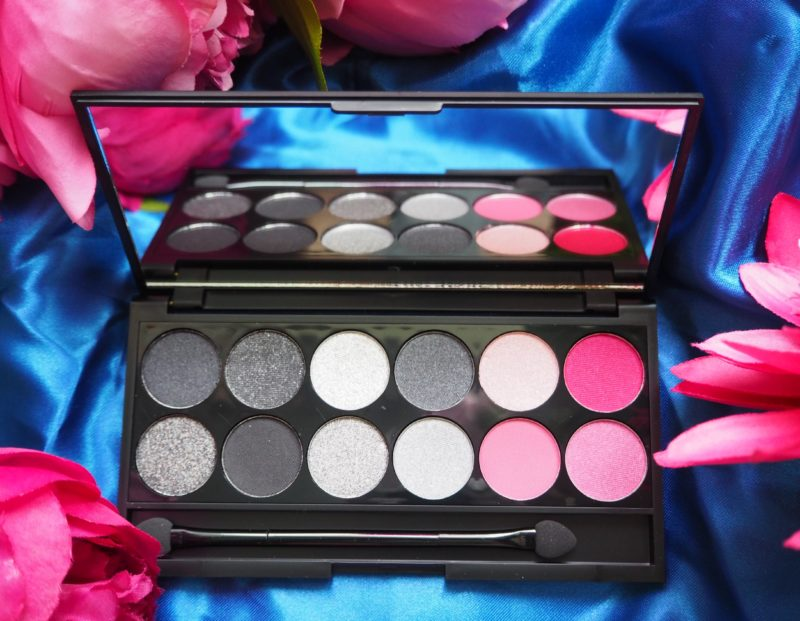 Sleek iDivine Dream Decade Palette