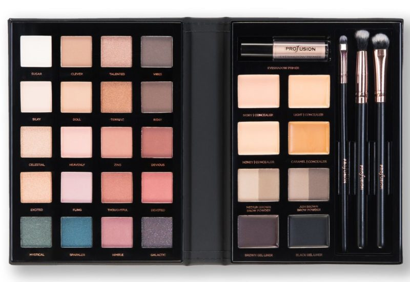 Profusion Cosmetics FINALLY Launching in the UK