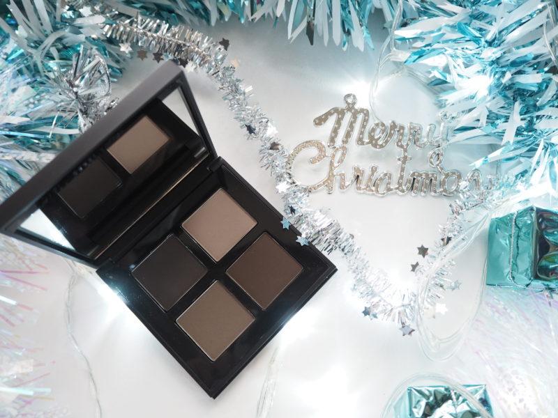 Bobbi Brown Downtown Cool Eye Shadow Palette Christmas