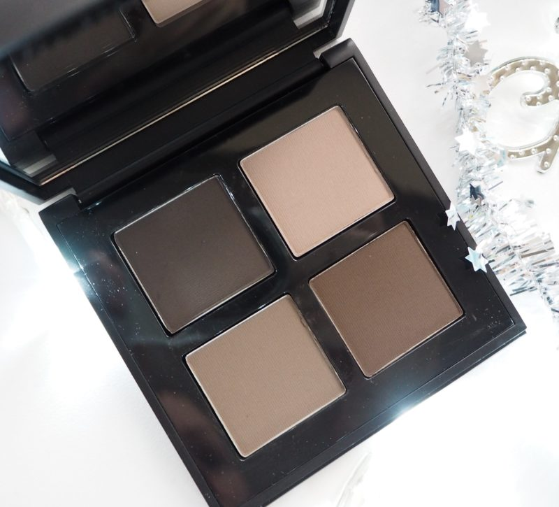 Bobbi Brown Downtown Cool Eye Shadow Palette