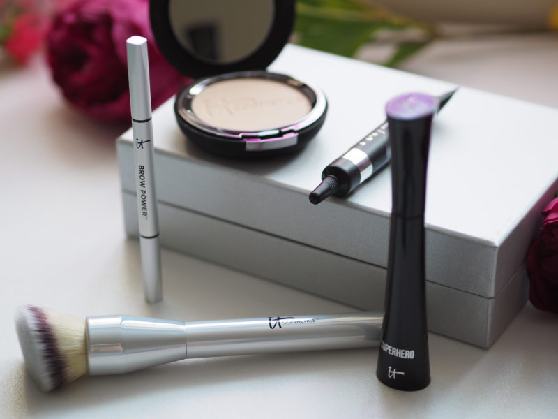 IT Cosmetics Your Top 5 Superstars Holiday Makeup Collection, qvc tsv