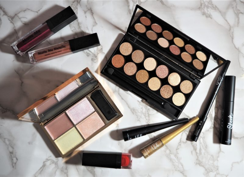 Sleek Makeup Ready to Party Kit