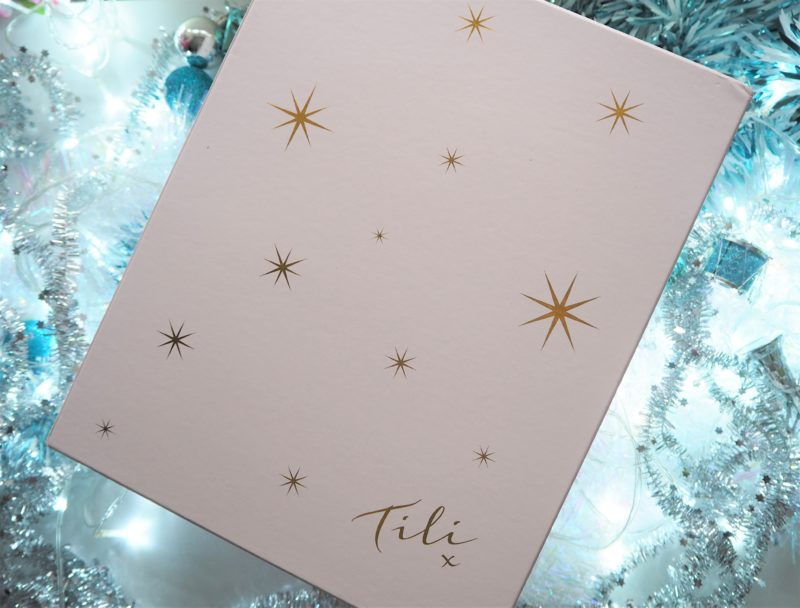 TiLi Beauty Advent Calendar