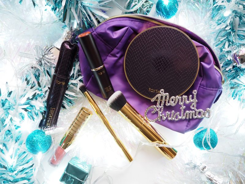 tarte Good For You Glamour Makeup Collection