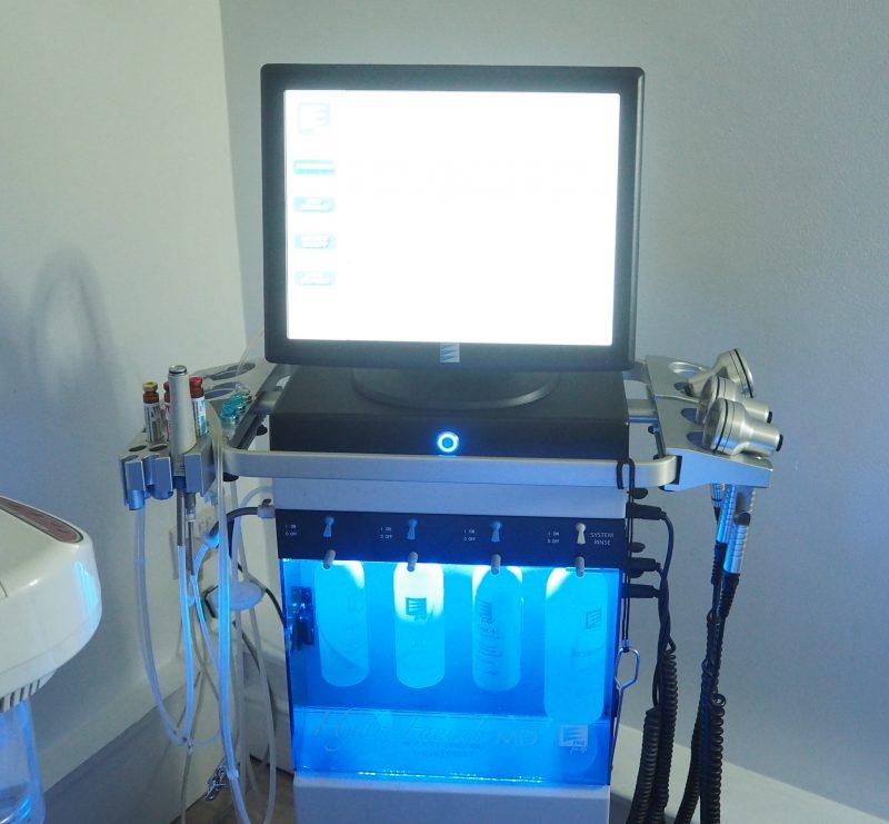 Hydrafacial Treatment Review, Premier Laser Clinic
