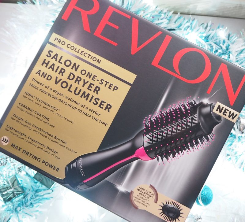Revlon Salon One Step Dryer & Volumiser