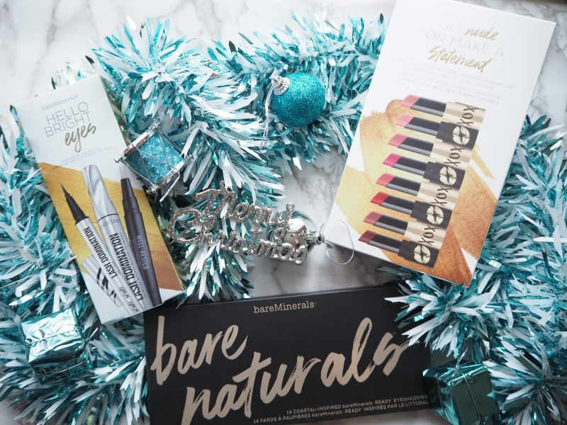 Christmas with bareMinerals, bareminerals Christmas Gifts