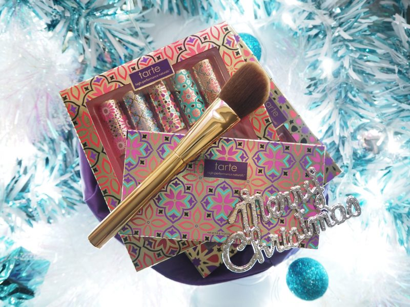 tarte Christmas gifts