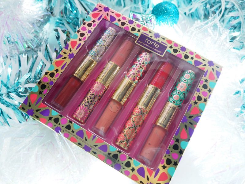 tarte Lip Luxuries Deluxe Lip Sculptor