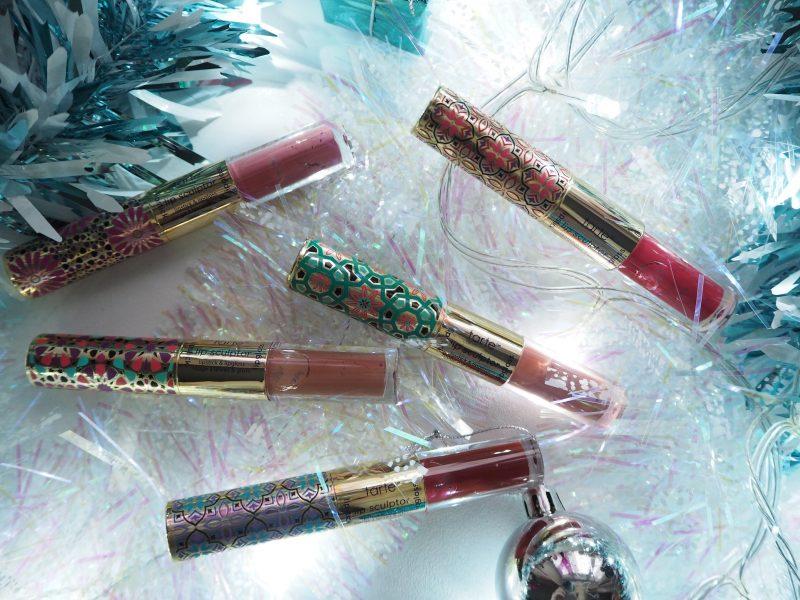 tarte Lip Luxuries Deluxe Lip Sculptor