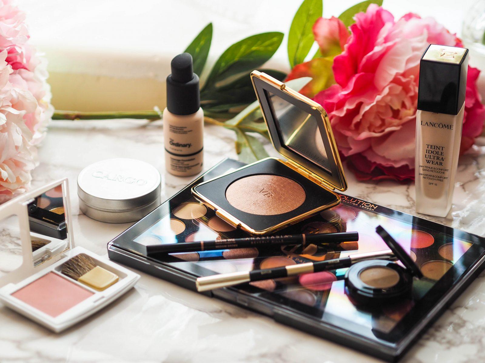 Beauty of Beauty – Makeup 2017