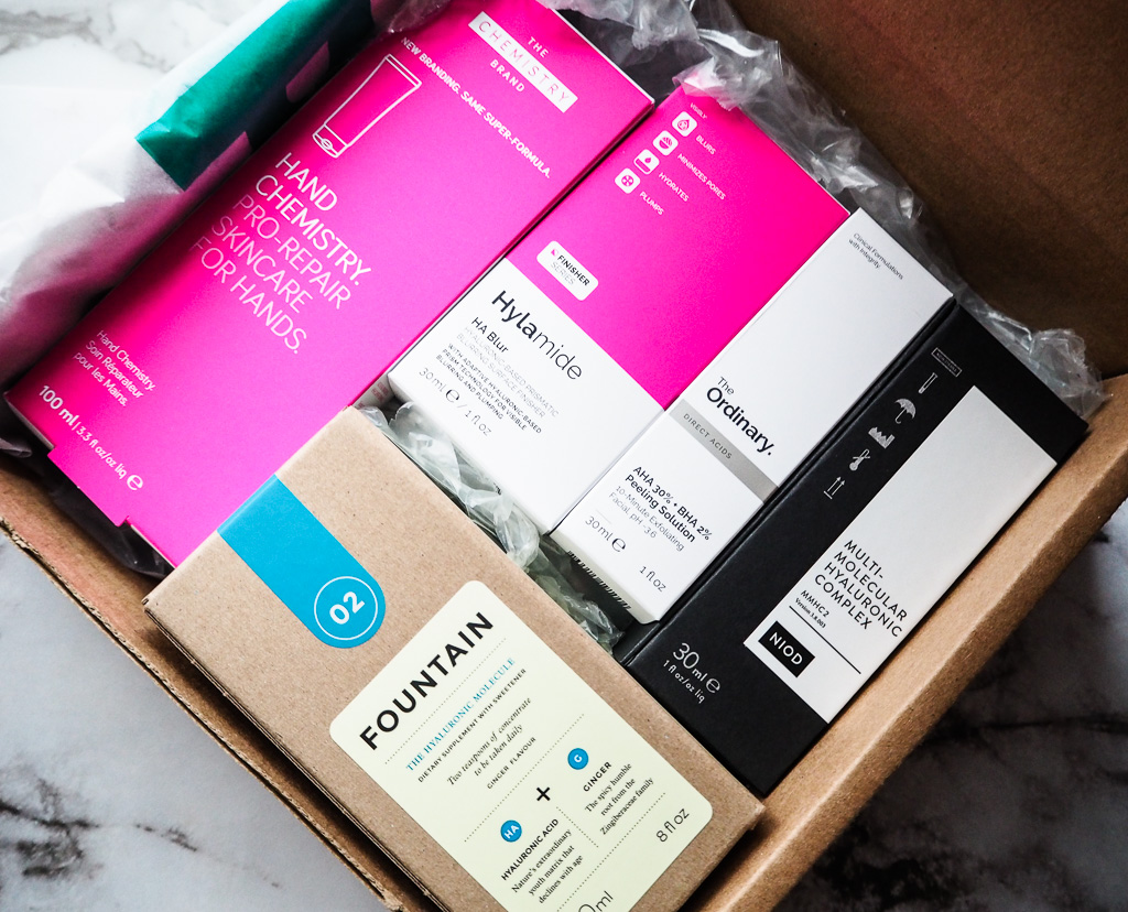 Deciem 5 Piece Heroes Collection QVC TSV