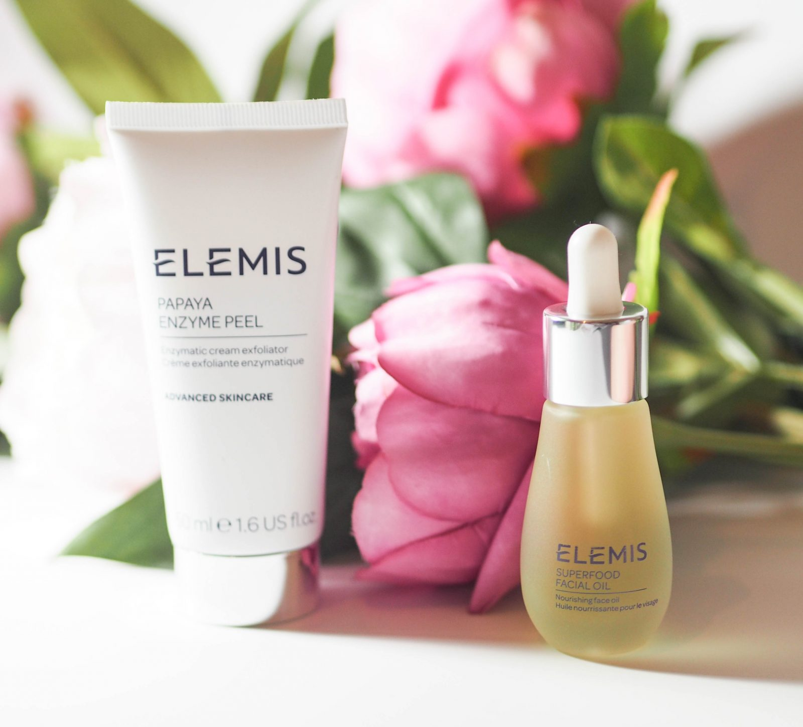 QVC TSV: Elemis 4 Piece Superfood Skincare Collection