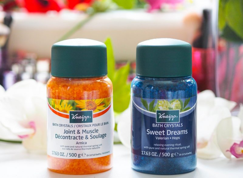 Kneipp Bath Crystals