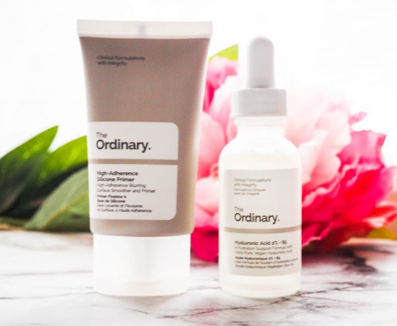 The Ordinary 4 Piece Foundation Collection