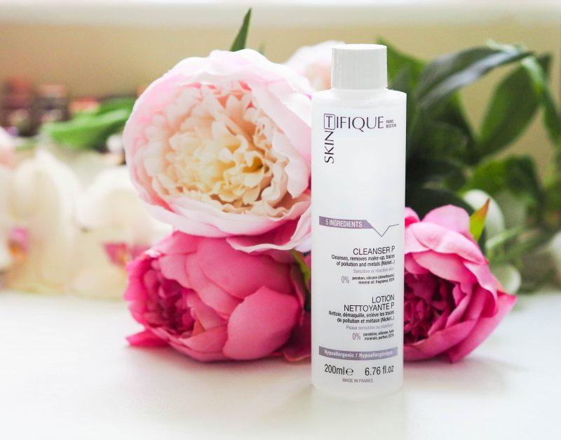 Skintifique Cleanser P