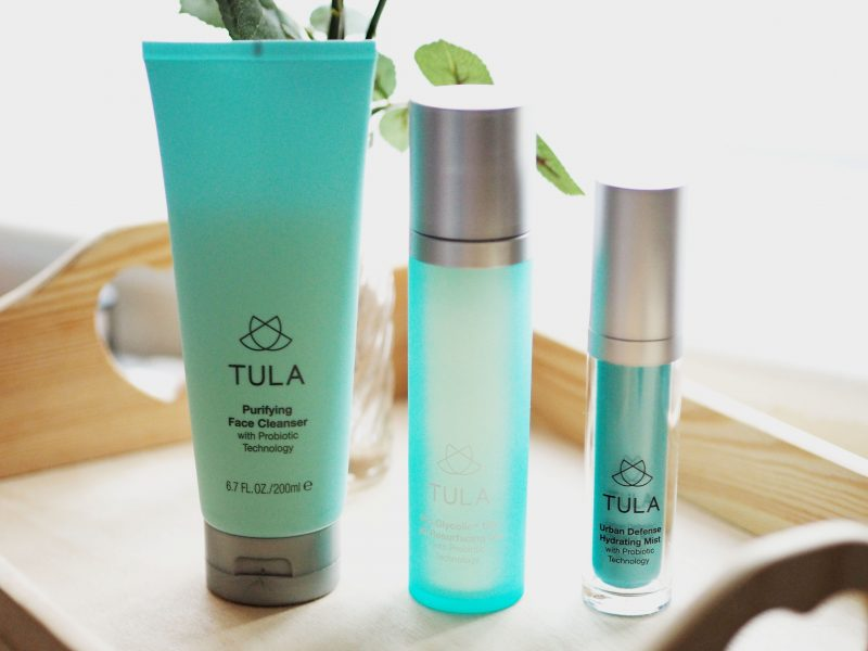 Tula Skincare QVC
