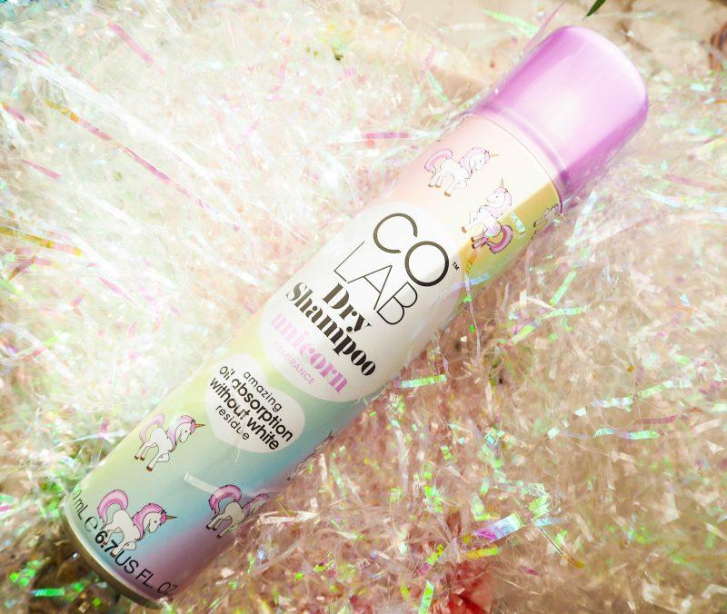Colab Unicorn Dry Shampoo