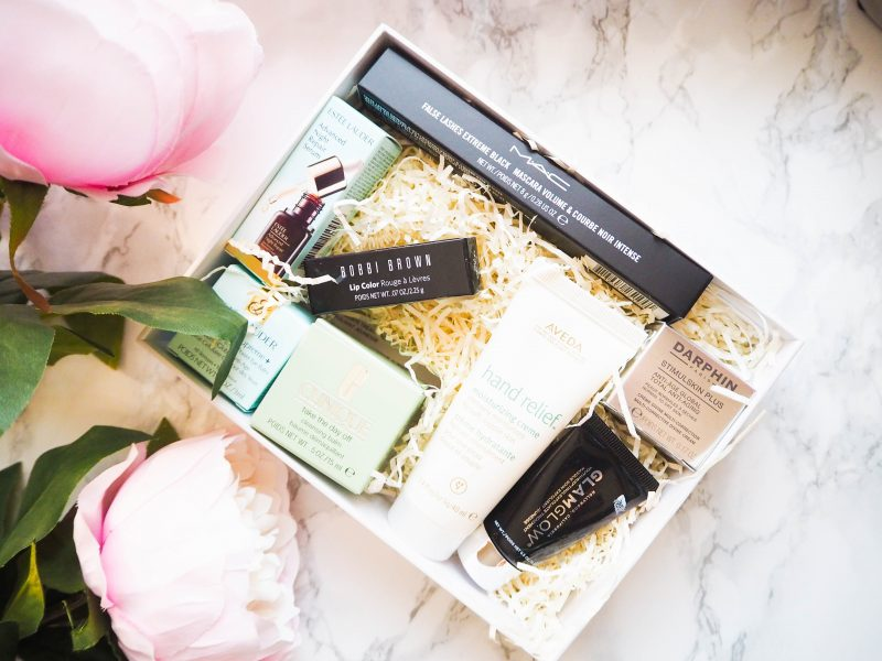 Estee Lauder Mothers Day Beauty Box