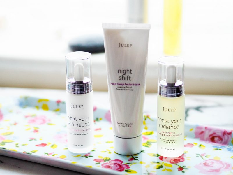Julep Beauty Skincare at QVC UK