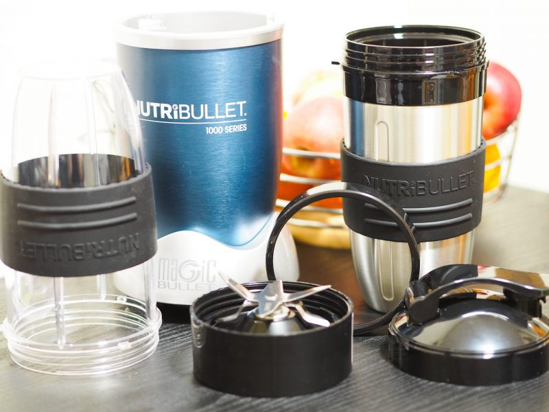 NutriBullet 1000 Series Blender