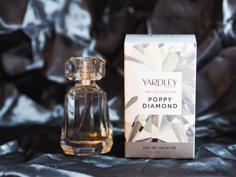 The Collection by Yardley London Poppy Diamond