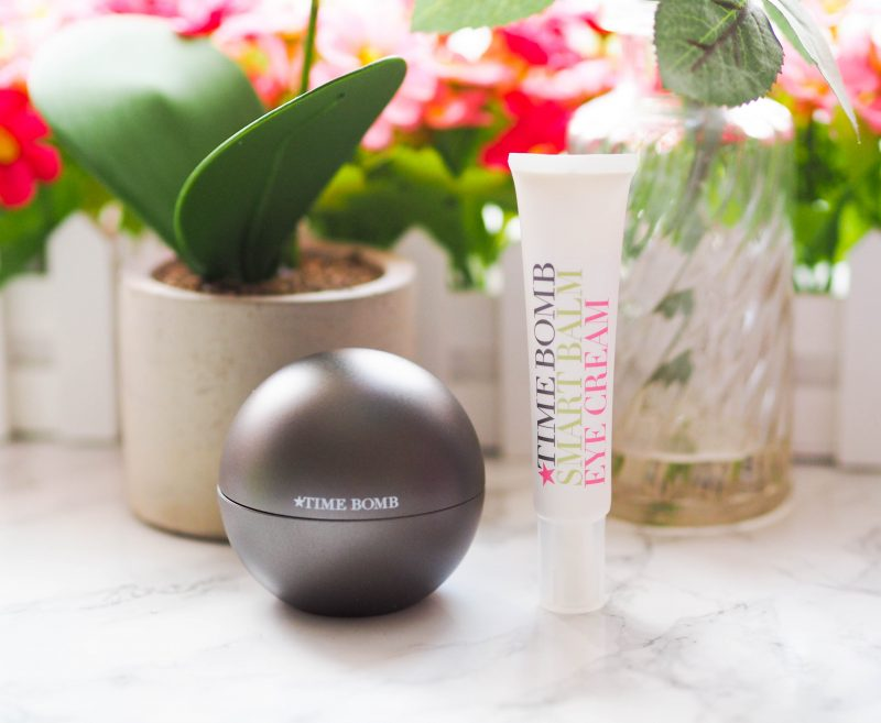 Time Bomb Supersize Collection QVC TSV