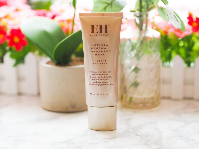 Emma Hardie Moringa Renewal Treatment Mask