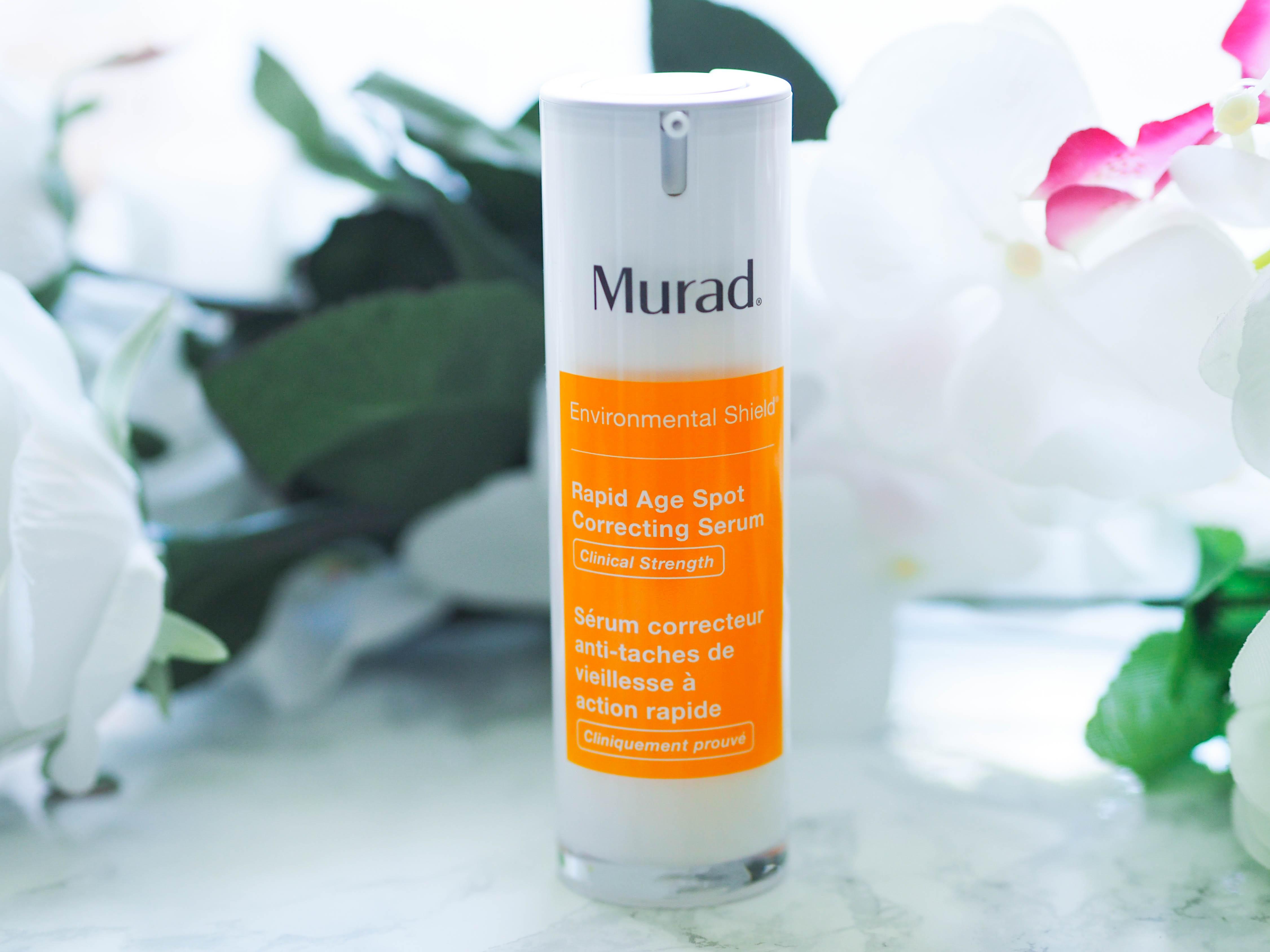 Murad Rapid Age Spot Correcting Serum