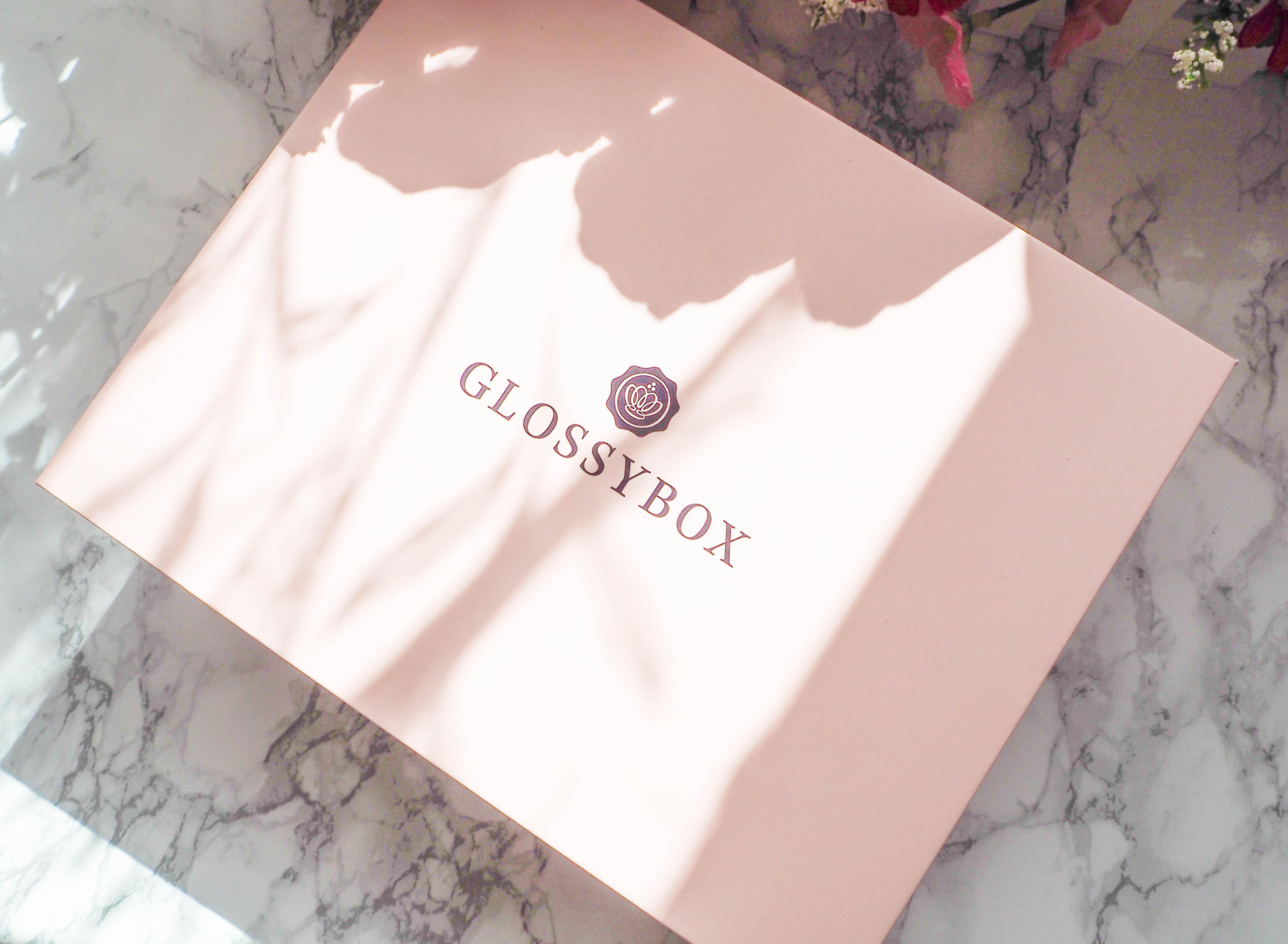 Glossybox UK September 2018