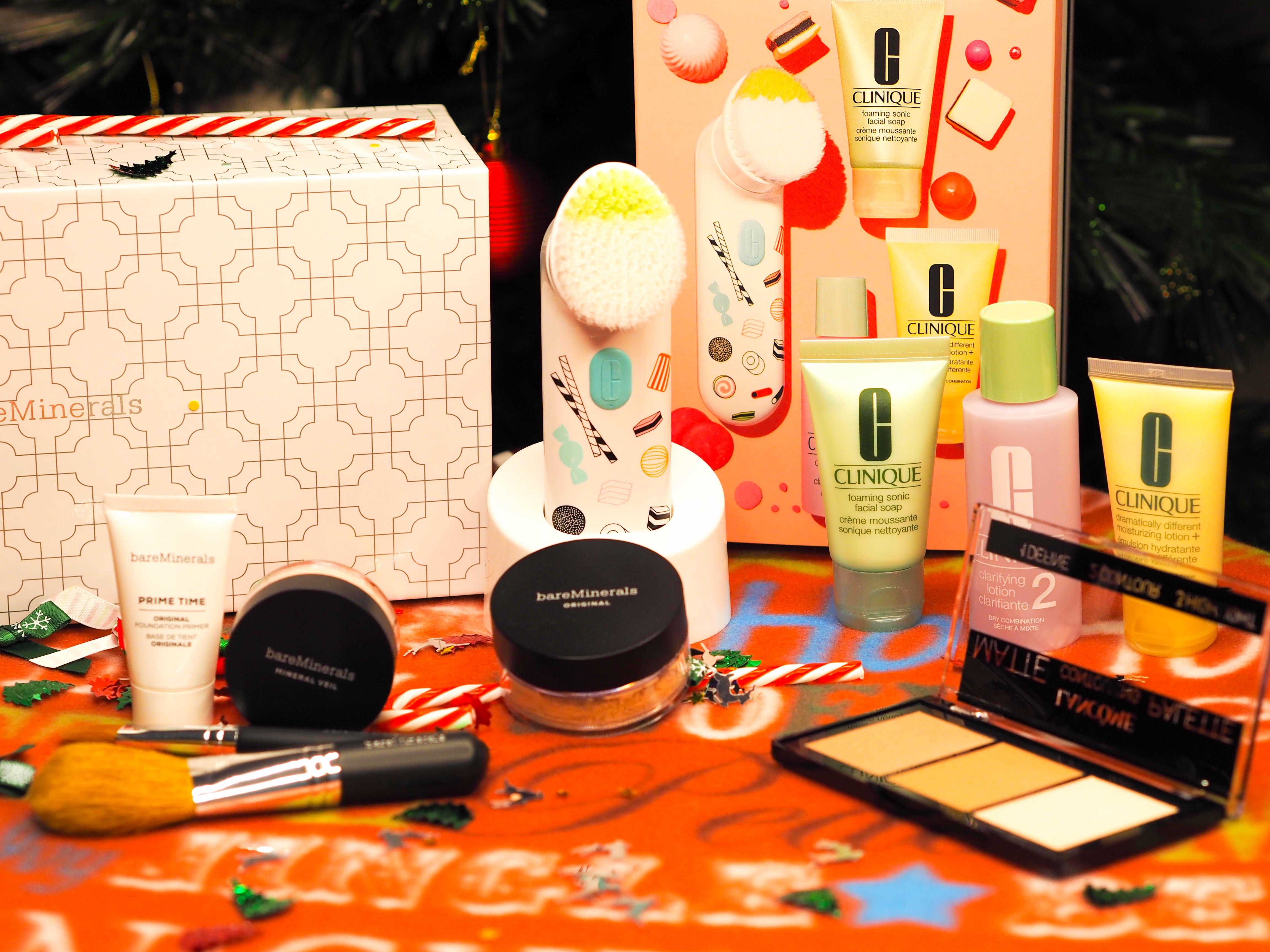 Beauty Go Go Christmas Gifts