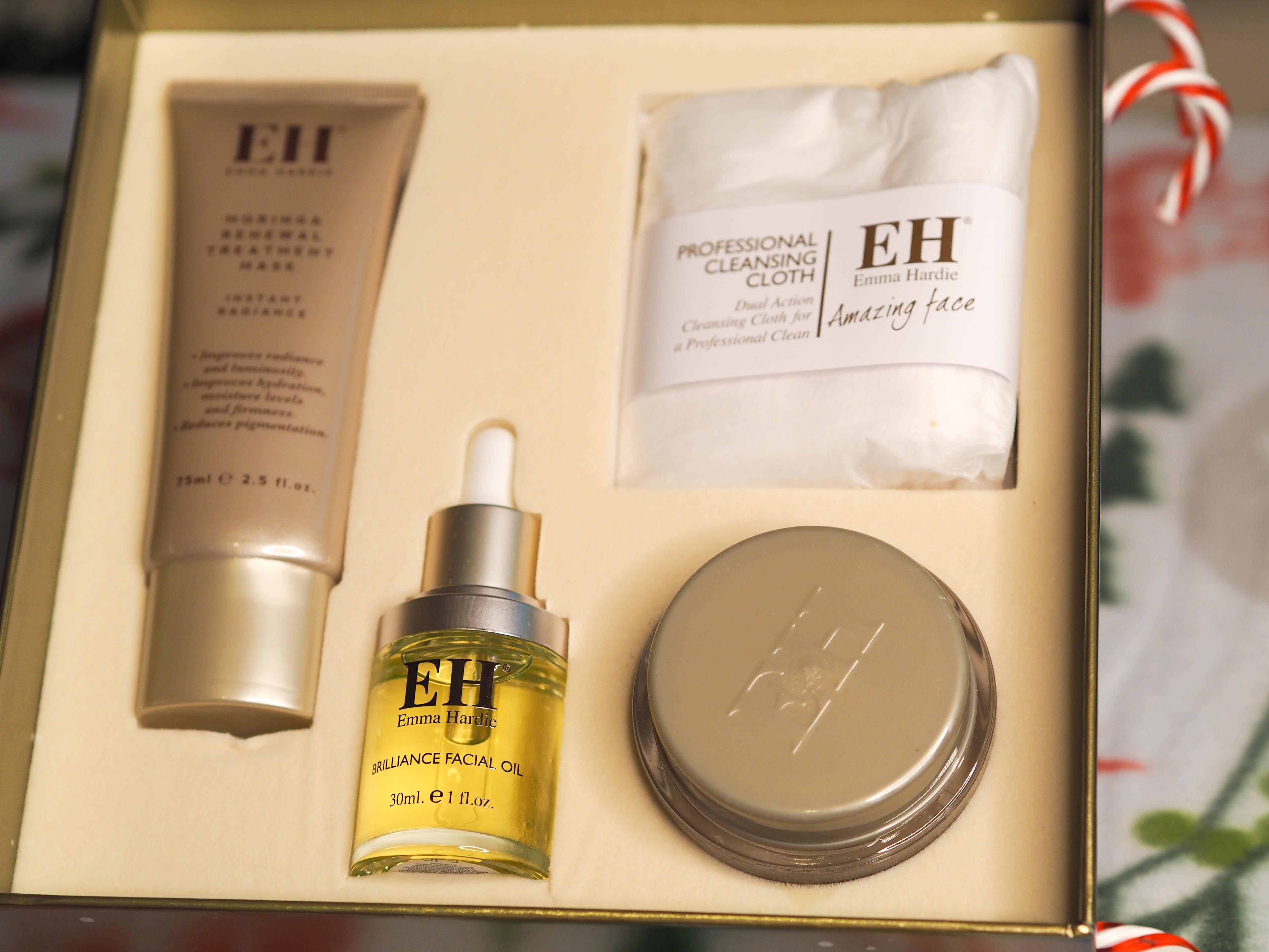 Emma Hardie Instant Radiance Kit