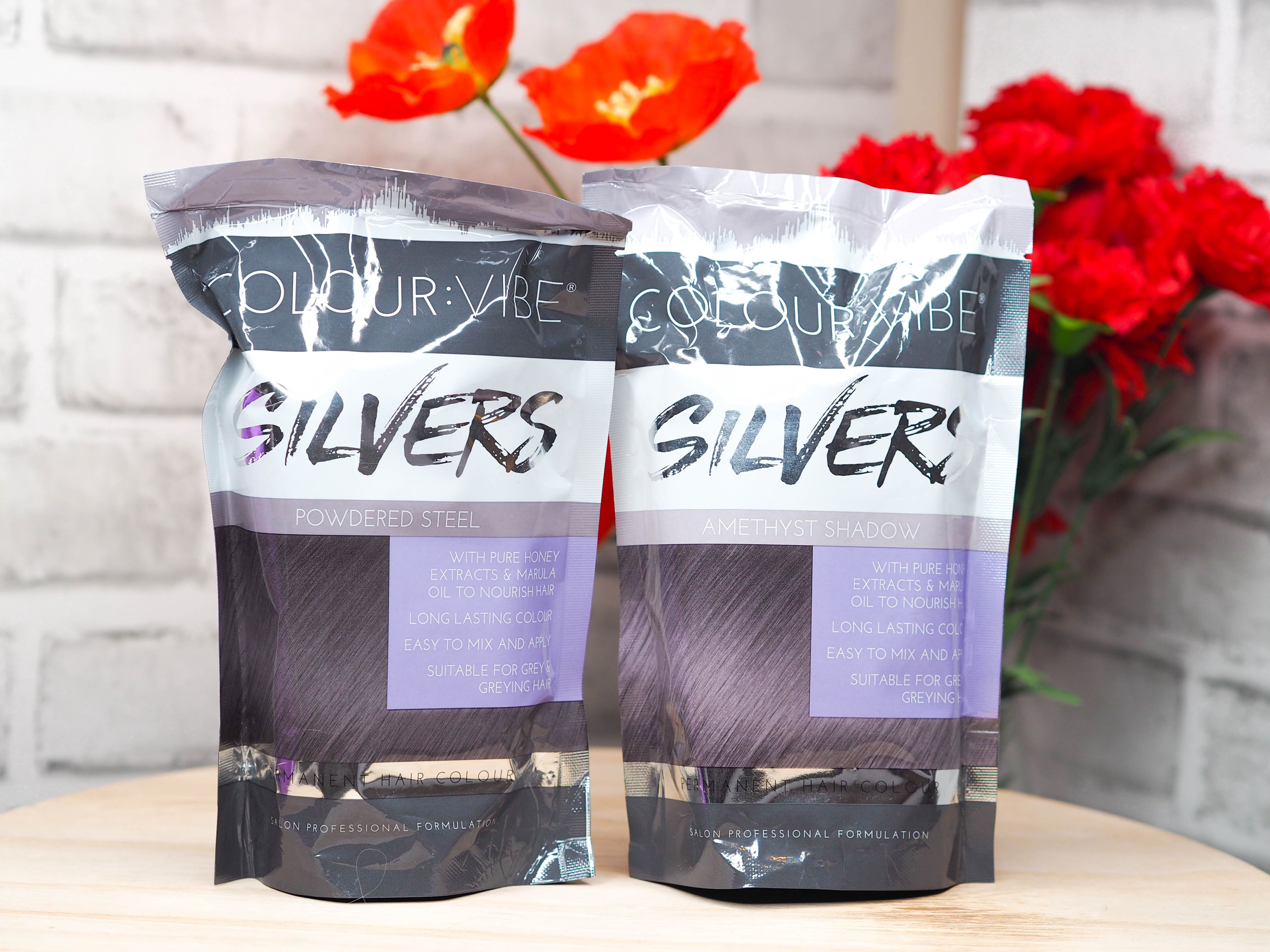 ColourVibe Silvers Review