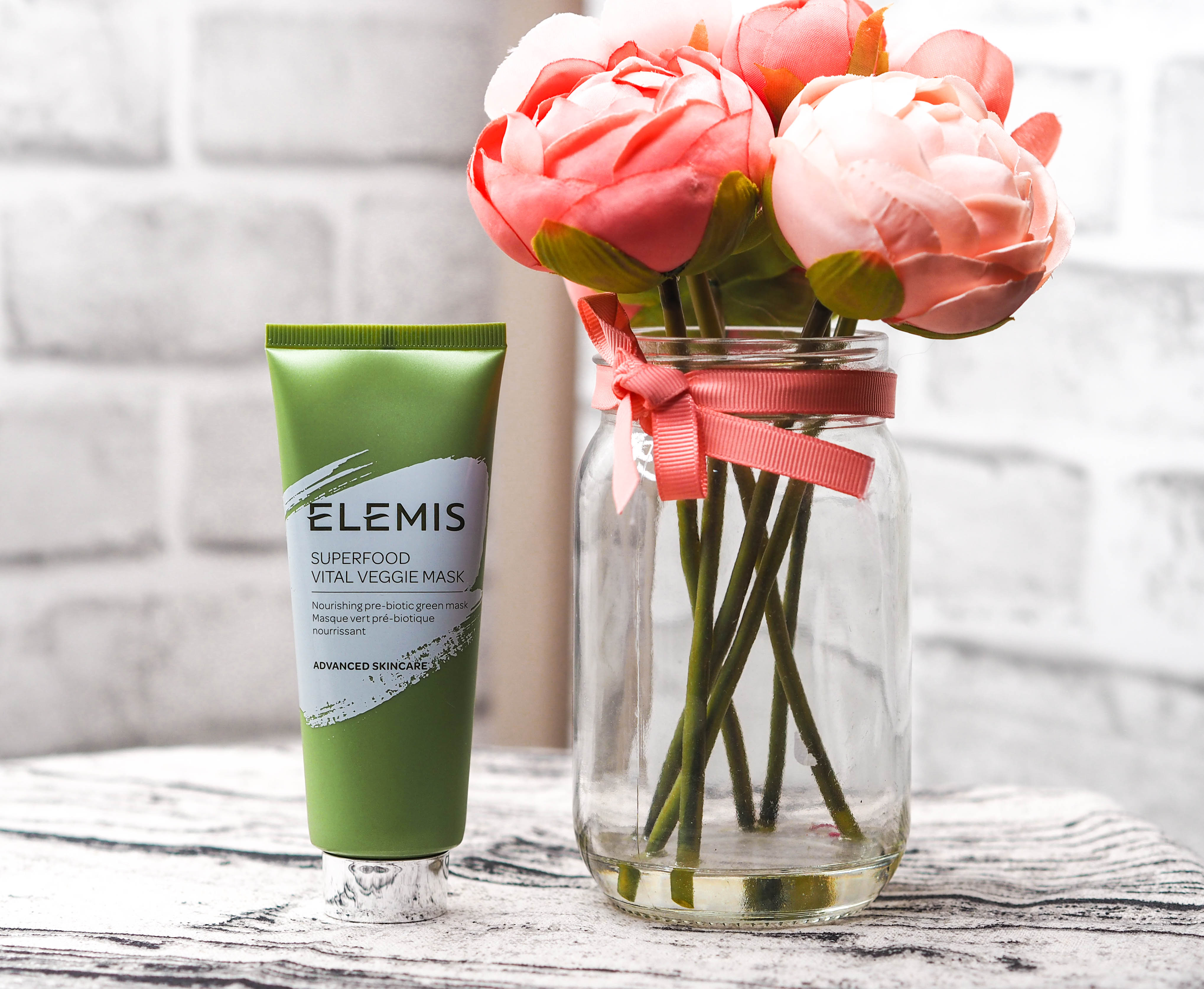 Elemis Superfood Vital Veggies Mask Review