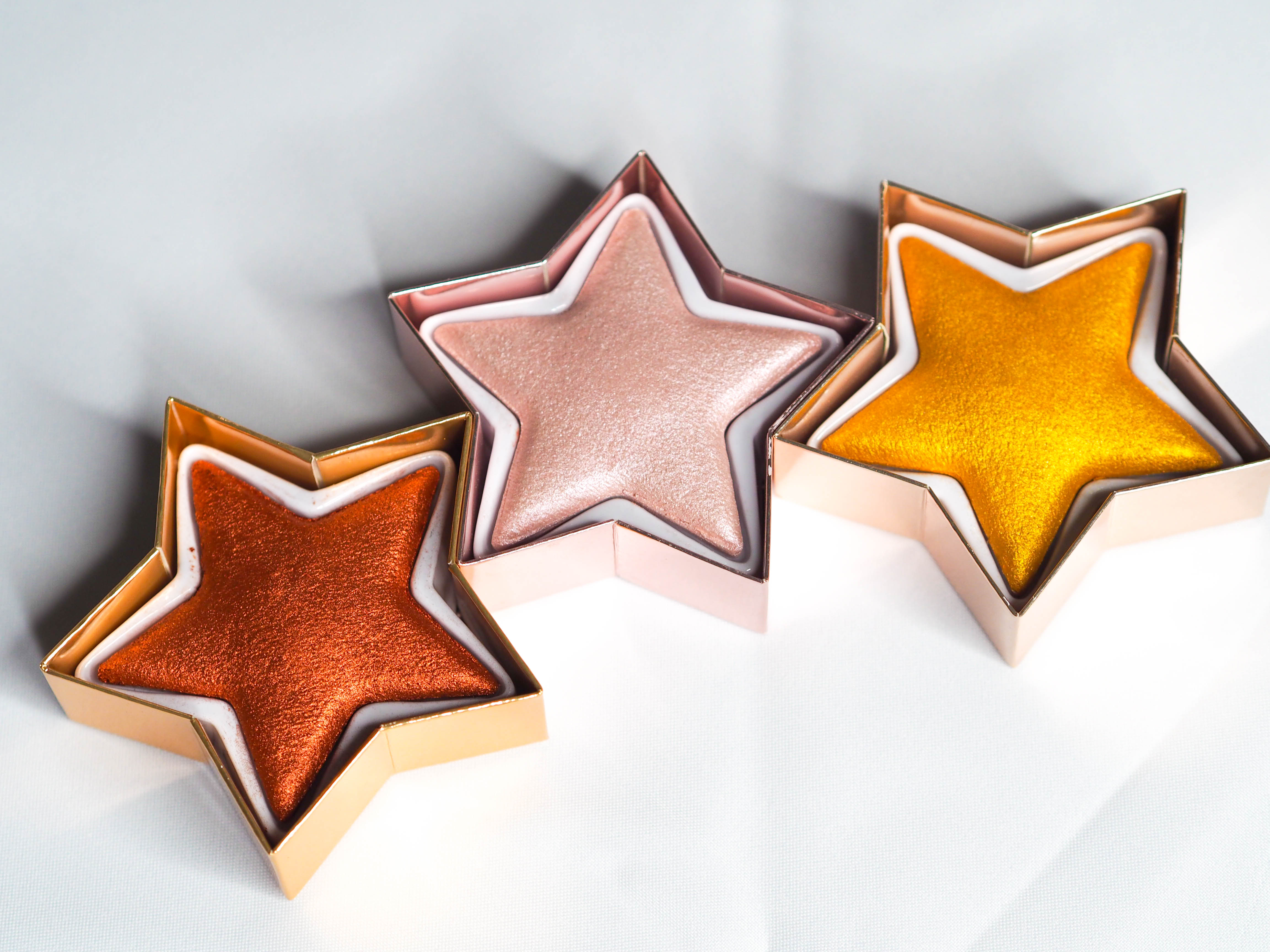 I Heart Revolution Star of the Show Highlighters