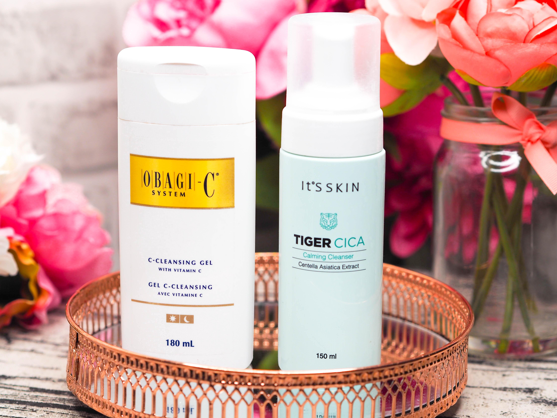 Morning Skincare Routine - February 2019