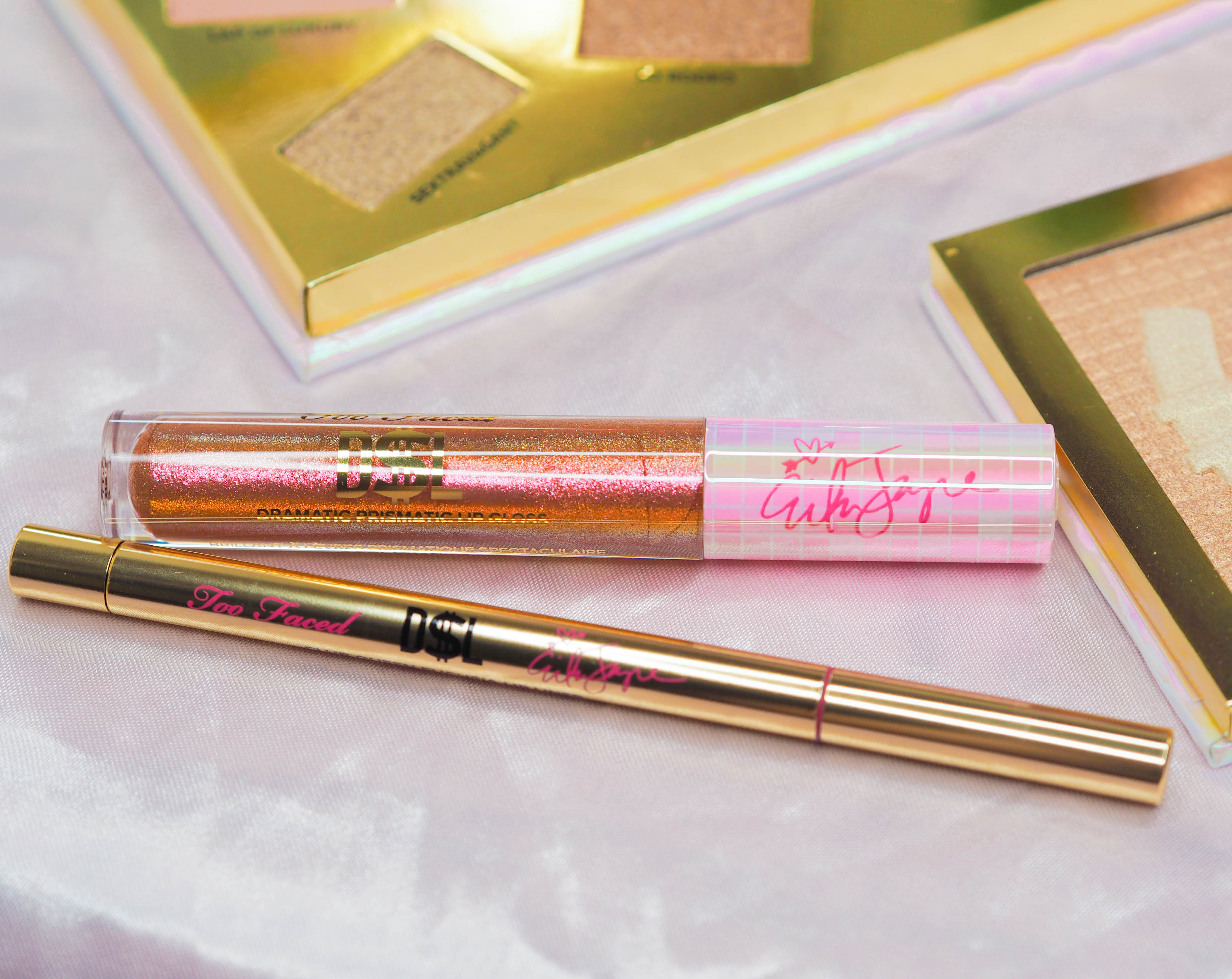 Too Faced Pretty Mess DSL